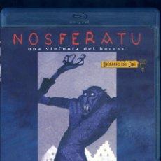 Cine: NOSFERATU (1922). Lote 237911205