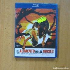 Cinéma: EL ALIMENTO DE LOS DIOSES - BLURAY. Lote 238455225