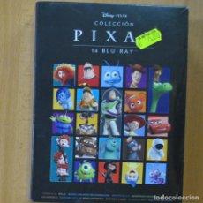 Cine: COLECCION PIXAR - 16 BLURAY. Lote 241933360
