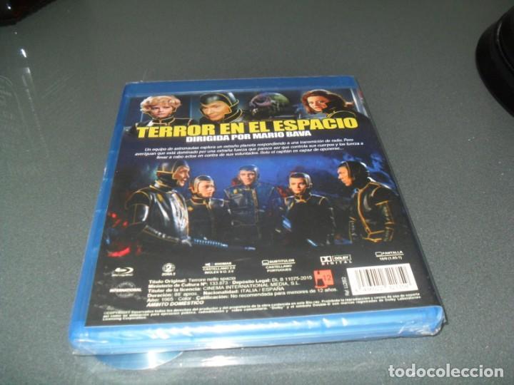 Cine: terror en el espacio precintada - Foto 2 - 242454440