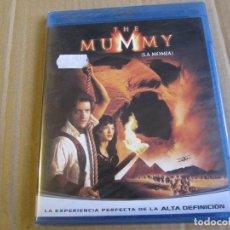 Cine: THE MUMMY (LA MOMIA) BLU RAY PRECINTADO. Lote 242859830