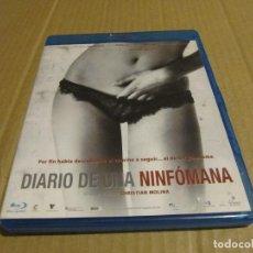 Cine: DIARIO DE UNA NINFÓMANA. Lote 242883920