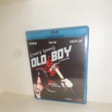 Cine: OLD BOY - PARK CHAN WOOK - BLU-RAY / BLURAY - DISPONGO DE MAS BLU-RAYS. Lote 243222940