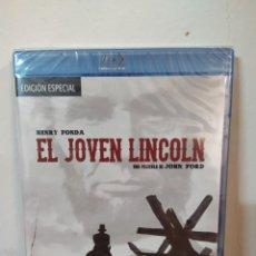 Cine: EL JOVEN LINCOLN. Lote 244589190