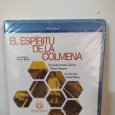 Cine: EL ESPÍRITU DE LA COLMENA. Lote 244589525