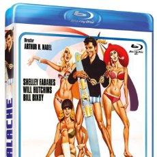 Cine: CAMBALACHE BLU-RAY DISC PRECINTADO ELVIS PRESLEY - BILL BIXBY - SHELLEY FABARES. Lote 244606290