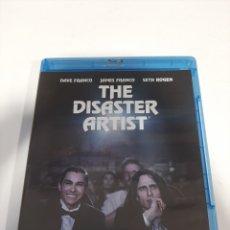 Cine: BRS 47 THE DISASTER ARTIST -BLURAY SEGUNDA MANO. Lote 245069780