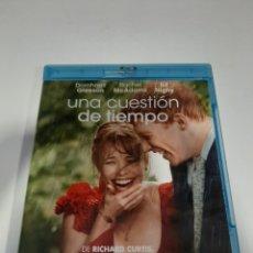 Cine: BRS 47 UNA CUESTIÓN DE TIEMPO -BLURAY SEGUNDA MANO. Lote 245070480