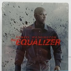 Cine: THE EQUALIZER.. Lote 245093440