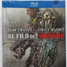 Cine: AL FILO DEL MAÑANA.. Lote 245096280