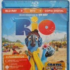 Cine: RÍO.. Lote 245100660