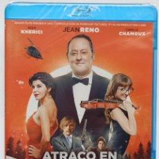Cine: ATRACÓ EN FAMILIA.. Lote 245101805