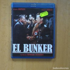 Cine: EL BUNKER - BLURAY. Lote 246052925