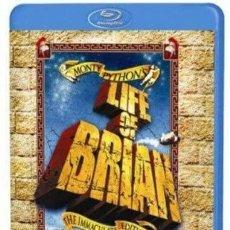 Cine: LIFE OF BRIAN (LA VIDA DE BRIAN) EDICIÓN UK CO SUBTÍTULOS EN CASTELLANO. EXCELENTE CALIDAD.. Lote 246172515