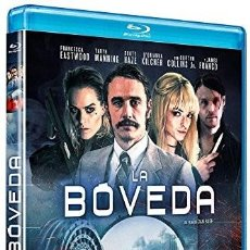 Cine: LA BÓVEDA - THE VAULT (NUEVO). Lote 246187415
