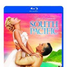 Cine: SOUTH PACIFIC. EDICIÓN UK DE 2 BLURAYS Y NUMEROSOS EXTRAS.. Lote 246189375