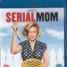 Cine: SERIAL MOM (LOS ASESINATOS DE MI MADRE). EDICIÓN UK EN ESPAÑOL LATINO.. Lote 246189795