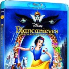 Cine: BLACANIEVES Y LOS 7 ENANITOS.. Lote 246218880