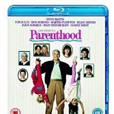 Cine: DULCE HOGAR.... A VECES (PARENTHOOD).EDICIÓN UK. AUDIO EN CASTELLANO.. Lote 246229460