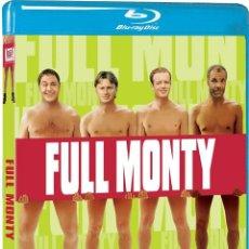 Cine: FULL MONTY. Lote 246229640