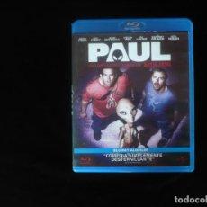 Cine: PAUL - BLURAY COMO NUEVO. Lote 246592320