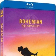Cine: BOHEMIAN RHAPSODY [BLU-RAY] NUEVA Y PRECINTADA. Lote 247555220