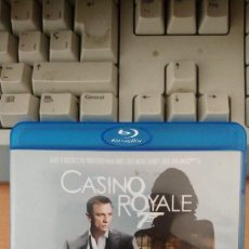 Cine: CASINO ROYALE JAMES BOND. Lote 251475085