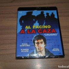 Cine: A LA CAZA BLU-RAY DISC AL PACINO NUEVO PRECINTADO. Lote 278202073