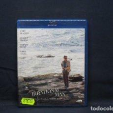 Cine: IRRATIONAL MAN - BLU RAY. Lote 256023025