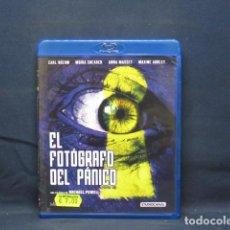 Cine: EL FOTOGRAFO DEL PANICO - BLU RAY. Lote 256023235