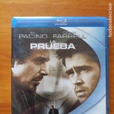 Cine: BLU-RAY LA PRUEBA - AL PACINO, COLIN FARRELL (5I). Lote 256029630