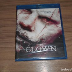 Cine: THE CLOWN TERROR BLU-RAY DISC DE ELI ROTH NUEVO PRECINTADO. Lote 256118575