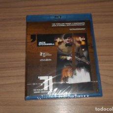Cine: 71 1971 BLU-RAY DISC JACK O'CONNELL NUEVO PRECINTADO. Lote 257417650
