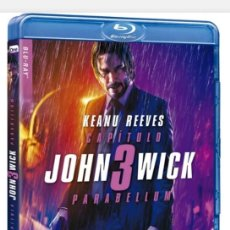 Cine: JOHN WICK 3. Lote 257554555