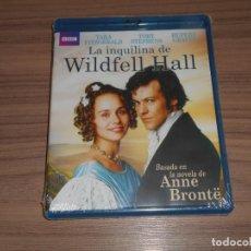 Cine: LA INQUILINA DE WILDFELL HALL BLU-RAY DISC NUEVO PRECINTADO. Lote 262361685