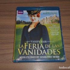 Cine: LA FERIA DE LAS VANIDADES BLU-RAY DISC 300 MIN. NUEVO PRECINTADO. Lote 262362255