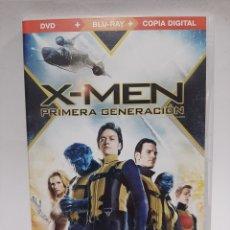 Cine: BRS80 X-MEN PRIMERA GENERACIÓN BLURAY SEGUNDA MANO. Lote 262384305