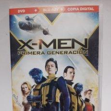 Cine: BRS80 X-MEN PRIMERA GENERACIÓN BLURAY SEGUNDA MANO. Lote 262385090