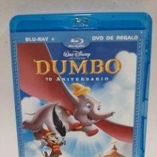 Cinema: BRS70 DUMBO BLURAY SEGUNDA MANO. Lote 262539785