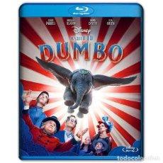 Cine: DUMBO BLURAY. Lote 262835780