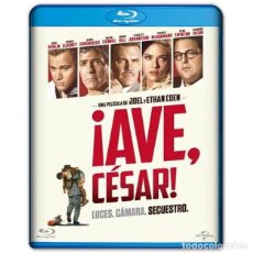 Cine: ¡AVE CÉSAR! BLURAY. Lote 262837065