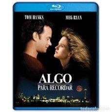 Cine: ALGO PARA RECORDAR BLURAY. Lote 262837265