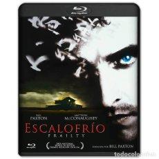 Cine: ESCALOFRÍO BLURAY. Lote 262868425