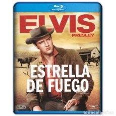 Cine: ESTRELLA DE FUEGO BLURAY. Lote 262889835
