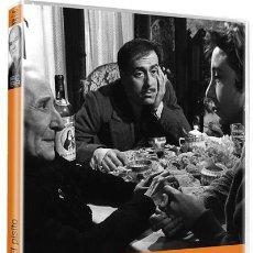 Cine: EL PISITO (1958) EDICIÓN DE LA FNAC, CON LIBRETO.. Lote 264989164