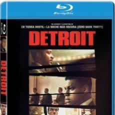 Cine: DETROIT - KATHRYN BIGELOW. Lote 266171403