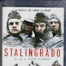 Cine: STALINGRADO. BLU RAY. NUEVO PRECINTADO. Lote 266296128