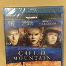 Cinéma: COLD MOUNTAIN BLURAY - PRECINTADO -. Lote 267234489