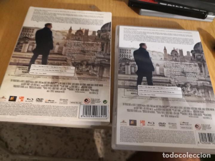 Cine: Película agente SKYFALL ( 007 ) - BLU-RAY y DVD - Foto 3 - 267325649