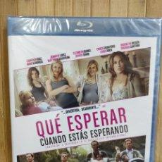Cinéma: QUÉ ESPERAR CUANDO ESTÁS ESPERANDO - BLU-RAY -PRECINTADO. Lote 267393139